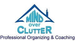 Mind over Clutter Professional Organizing & Coaching